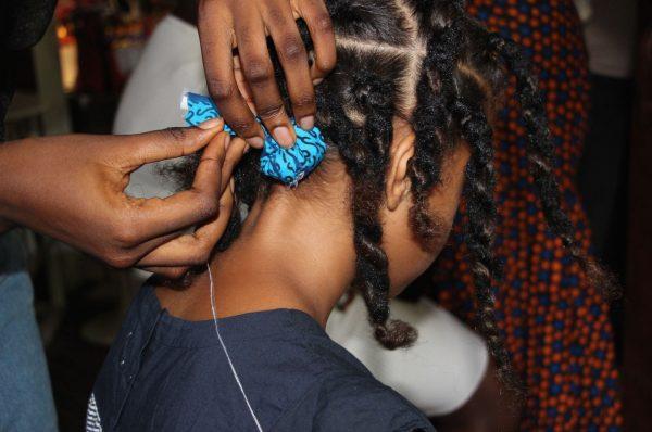 KY Braids de Laetitia KY