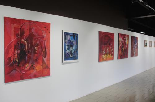 Article : Jeux de la Francophonie Abidjan 2017 – Entre arts et culture