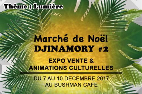 Article : 6 marchés et expositions de Noël à voir absolument en décembre à Abidjan
