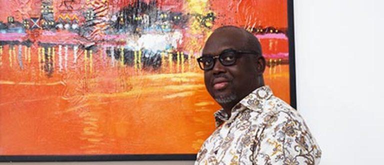 Article : A Abidjan, Thierry Dia met à jour les futurs grands artistes du pays