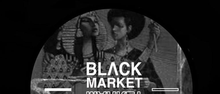 Article : Abidjan : Au Black Market, on achète TOUT sauf l'Homme