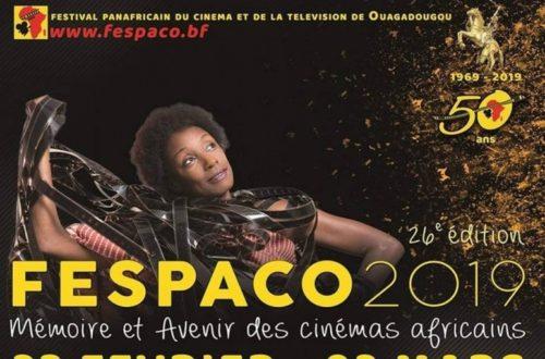 Article : FESPACO 2019: et les femmes dans tout ça ?